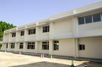 串木野養護学校校舎増築
