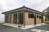 三島村村営住宅