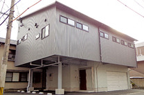 A様邸新築