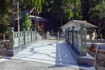 地方特定砂防環境整備工事(軽荷重スラブ橋げた)