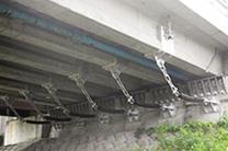 第1号県単橋梁整備(防災・減災)工事(鏡橋)