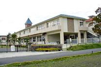 鹿屋市立細山田小学校 校舎増改築工事