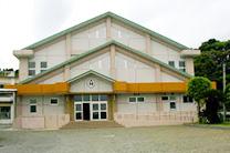 鹿屋市立鶴峰小学校 屋内運動場増改築工事
