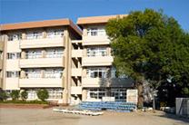 清和小学校校舎 増築本体工事