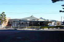 頴娃町図書館 新築工事
