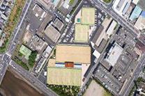 東開庭球場整備工事