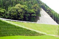 第4号県単道路整備(改良)工事